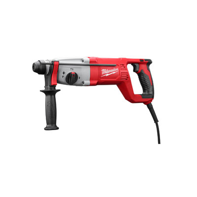 Milwaukee Electric Tool - 5262-21 7/8 in. SDS Plus Rotary Hammer MIP-5262 21