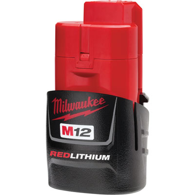 Milwaukee Electric Tool - 48-11-2401 12v Battery MIA-48 11 2401