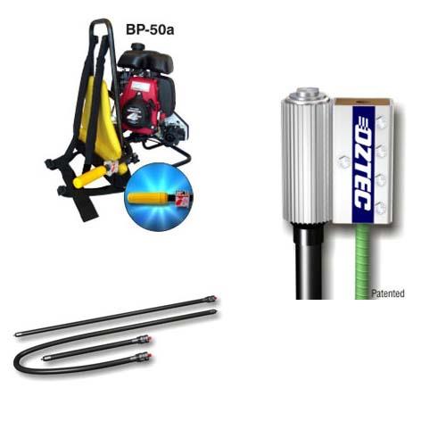 Oztec Rebar Shaker Jim Amp Slims Tool Supply