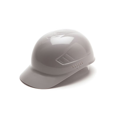 Pyramex HP40012 Bump Cap - Bump Cap Gray (Box of 16) HP40012