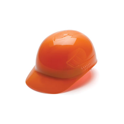Pyramex HP40040 Bump Cap - Bump Cap Orange (Box of 16) HP40040
