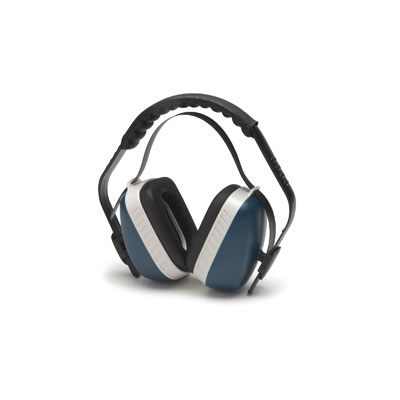 Pyramex PM1010 Ear Muff - NRR 25db PM1010