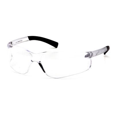 61b1ec92494 Pyramex S2510R25 Ztek Readers - Clear Frame Clear - Plus 2.5 Lens (Box of