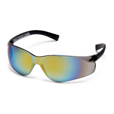 Safety Glasses by Lens Color