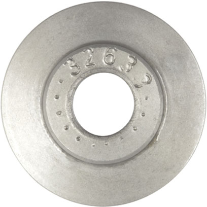 Tubing Cutter Wheels for Metal