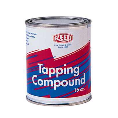 Tapping Compound
