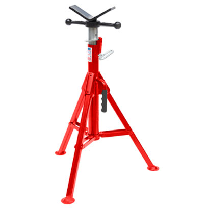 Reed JFV Folding V-Head Jack stand 2500lb Capacity RD-06370