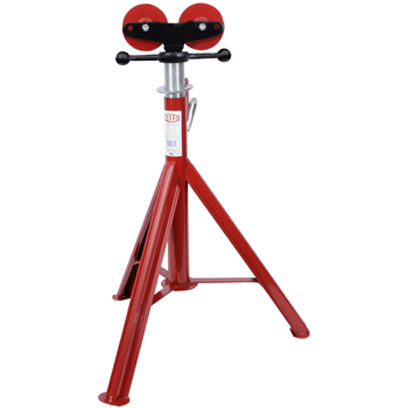 Reed JH2R - Roller Head High Pipe Jack RED-06352