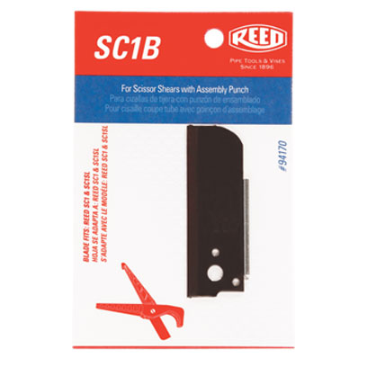 Reed SC1B Replacement Blade RD-94170