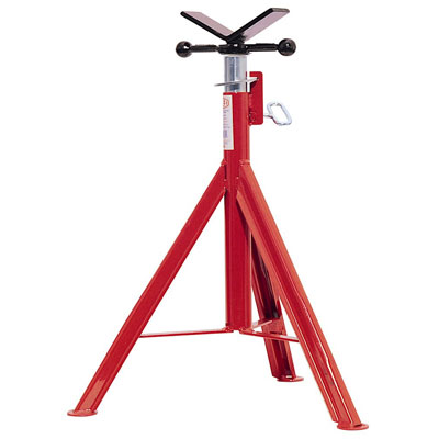 Reed JHV - V-Head Pipe Stand RED-06350