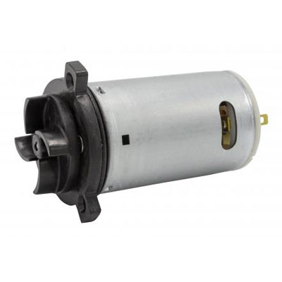 Reed CP15RM CP15 Pump Series Motor Assembly with motor, motor mount with screws, and impeller RD-08142