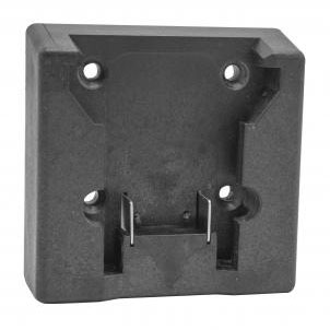 Reed CPAPMIL Battery Adapter Plate, fits most MILWAUKEE 18V slide style batteries RD-98141