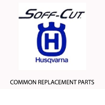 Common Soff-Cut Replacement Parts