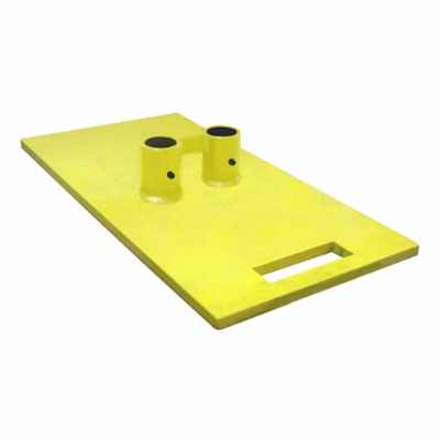 Safewaze FS-EX340 Guardrail Weighted Base FS-EX340