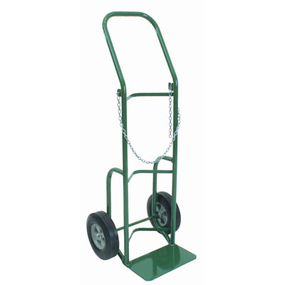 Sumner - 782385 - Cylinder Cart - 112-10S - 10in. wheel 782385
