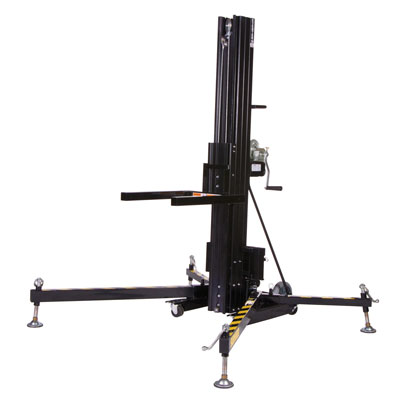 Eventer Theatrical and Entertainment Equipment Lifts and Accessories