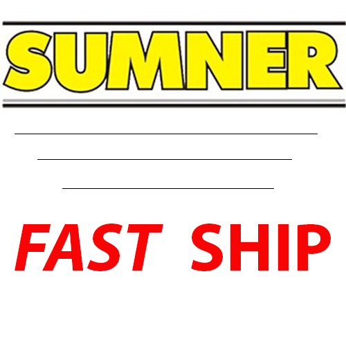 Sumner Fast Ship Products