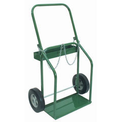 Sumner - 782420 - Cylinder Cart - 209-10S - 10in. wheel 782420