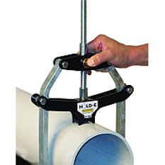 Sumner Holde Hold E Pipe Jack Stand Pipe Clamp Jim