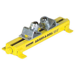 Sumner St 552 Mini Roll Pipe Jack Stand With Ball Transfer