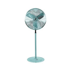 TPI - ACU24-P - 24in. Fan 1/4 HP w/ Pedestal Base (Unassembled) ACU24-P
