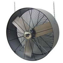 Suspension Blowers/Fans