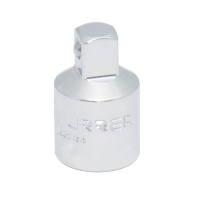 Urrea 5254 1/2in. Female x 3/8in. Male Socker Adapter URR-5254
