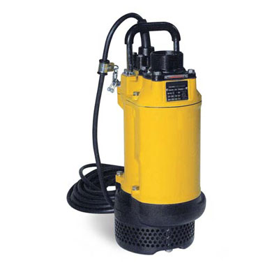 Submersible Pumps - 3 Phase