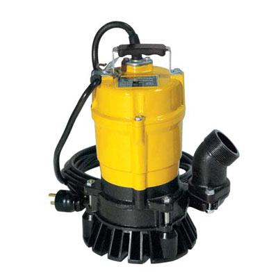 Wacker PST2 400 2in Submersible Trash Water Pump 1/2hp 110v PST2