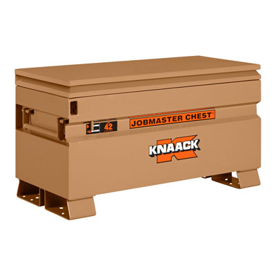 Knaack - Model 42 - JOBMASTER Chest - 42in x 19in x 18in 42