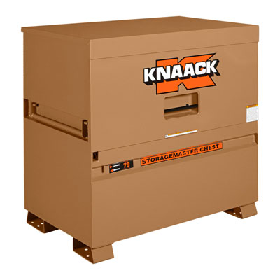 Knaack - Model 79 - STORAGEMASTER Chest - 48in x 30in x 46in KNA-79