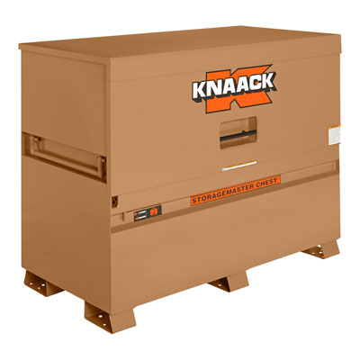 Knaack - Model 89 - STORAGEMASTER Chest - 60in x 30in x 46in 89