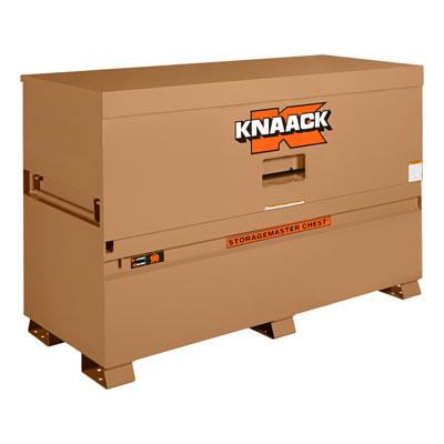 Knaack - Model 90 - STORAGEMASTER Chest - 72in x 30in x 46in KNA-90