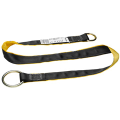Werner - A111002 2 ft Cross Arm Strap (Web, O-Ring, D-Ring) A111002