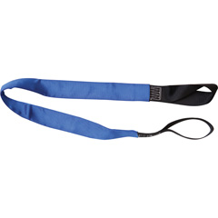 Werner - A211103 3 ft Concrete Pour-in Disposable Anchor Strap (Loop, Loop) WER-A211103