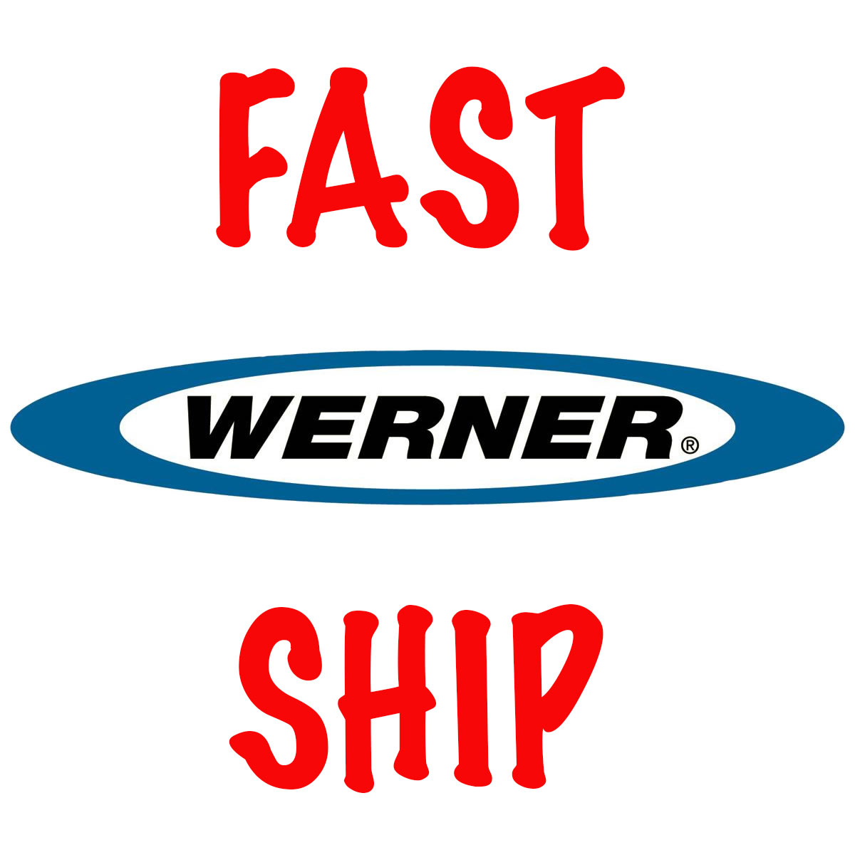Fast Ship Werner Fall Protection