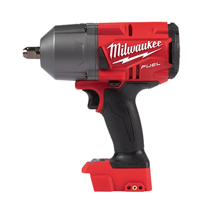 Milwaukee 2766-20 M18 FUEL 1/2 High Torque Impact Wrench w/Pin (Bare Tool) MIP-2766 20