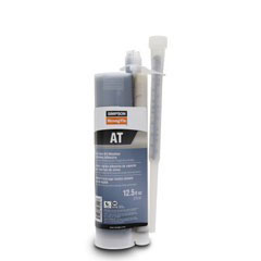 AT13 Simpson Strong-Tie - AT 13 ounce - Acrylic-Tie Construction Anchoring Adhesive AT13