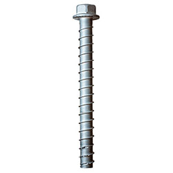 Stainless Steel TITEN HD Screw Anchor