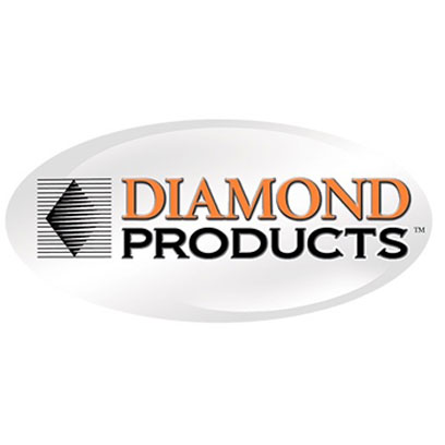 Diamond Products/Core Cut/Core Bore
