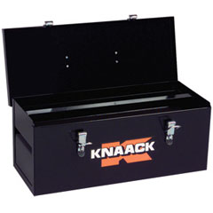 Knaack - Model 741 - 20in Hand Tool Box with tool tray 741