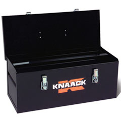 Knaack - Model 742 - 22in Hand Tool Box with tool tray KNA-742