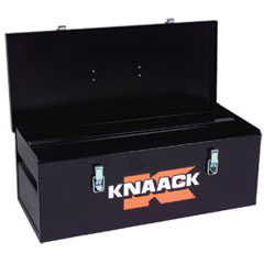 Knaack - Model 743 - 26in Hand Tool Box with tool tray KNA-743
