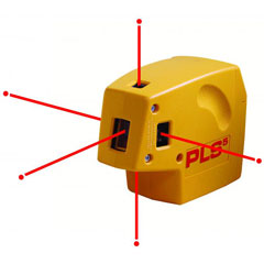 PLS5 - 5 Beam Laser - Point-To-Point Alignment PLS5