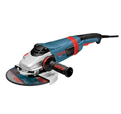 Bosch 1974-8D 7 inch Large Angle Grinder -No Lock On 1974-8D