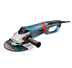 Bosch 1994-6D 9 inch Large Angle Grinder-No Lock On 1994-6D
