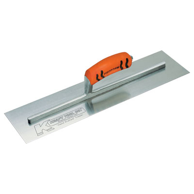 Concrete Finish Trowel