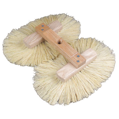 Kraft DW118D Double Crows Foot Texture Brush KRA-DW118D