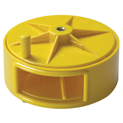Kraft GG309 Plastic Wire Reel For Rebar Tie Wire - Jim & Slims Tool ...