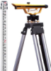 54-135K CST/berger - 20X Level Kit - incl. tripod & rod 54-135K